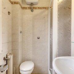 Hotel Igea 3* Стандартный номер с двуспальной кроватью фото 3