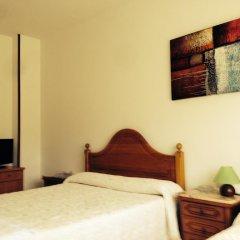 Отель Pension Glorioso 2* Стандартный номер фото 8