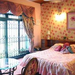 Отель Vista Garden Guest House 3* Стандартный номер с различными типами кроватей фото 3