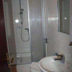 Hotel Sternchen Стандартный номер с двуспальной кроватью фото 6