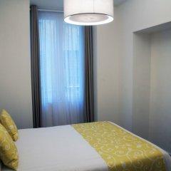 Апартаменты Apartment Massena Ницца комната для гостей фото 5