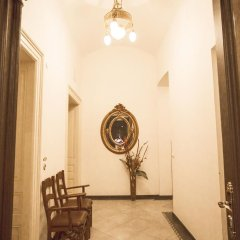 Апартаменты Praha Feel Good Apartment интерьер отеля
