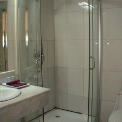 Отель Beijing Botaihotel ванная фото 2