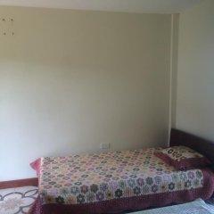 Finca Hotel El Manantial Стандартный номер с различными типами кроватей фото 11