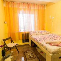 Хостел на Невском комната для гостей