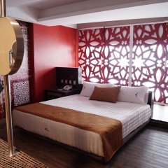 Hotel Amala 4* Люкс фото 4