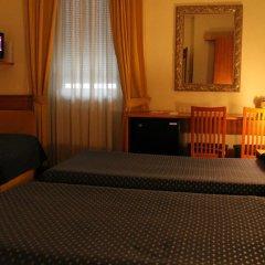 Hotel Bernina 3* Стандартный номер с различными типами кроватей фото 47