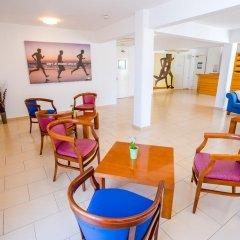 Отель Paradise Kings Club детские мероприятия