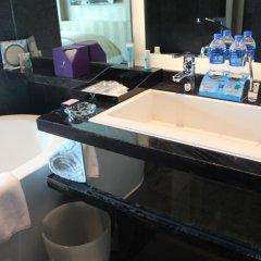 Wongtee V Hotel ванная фото 2