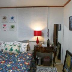 Отель Refee House 3* Стандартный номер с различными типами кроватей фото 16