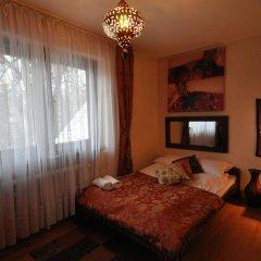 Отель Willa Cztery Strony Świata Закопане комната для гостей фото 2