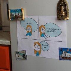 Гостиница Dostoyevsky Hostel в Барнауле отзывы, цены и фото номеров - забронировать гостиницу Dostoyevsky Hostel онлайн Барнаул интерьер отеля