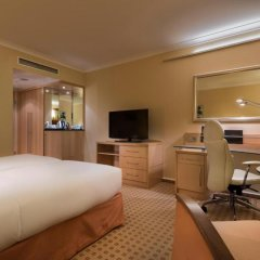 Отель Hilton Vienna 5* Полулюкс фото 3
