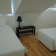 Отель Sincerely Lisboa Стандартный номер с двуспальной кроватью фото 30