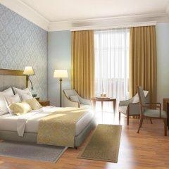 Отель Danubius Health Spa Resort Hvězda-Imperial-Neapol 4* Номер Делюкс с 2 отдельными кроватями фото 3