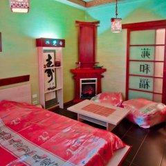 Мини-отель Дискавери Стандартный номер с разными типами кроватей фото 5