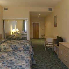 Отель Sarunas комната для гостей фото 4