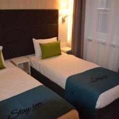 Stay Inn Hostel сейф в номере