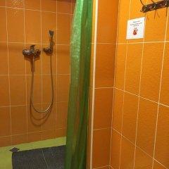 Гостиница Foxhole в Новосибирске 8 отзывов об отеле, цены и фото номеров - забронировать гостиницу Foxhole онлайн Новосибирск ванная фото 2