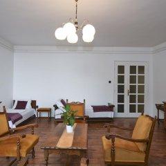 Budai Hotel 3* Люкс с различными типами кроватей фото 10
