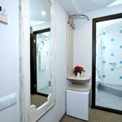 Жуков Отель 3* Стандартный номер с разными типами кроватей фото 11