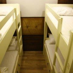 Отель Cheers Lighthouse 3* Кровать в общем номере с двухъярусной кроватью фото 4