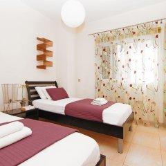 Отель Villa Erinna комната для гостей фото 2