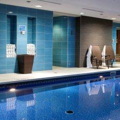 Отель Chateau Laurier Quebec Канада, Квебек - отзывы, цены и фото номеров - забронировать отель Chateau Laurier Quebec онлайн бассейн