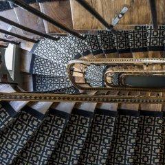 Отель Hôtel de La Tamise Франция, Париж - отзывы, цены и фото номеров - забронировать отель Hôtel de La Tamise онлайн удобства в номере фото 2