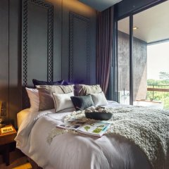 Отель Saturdays Residence в номере фото 2