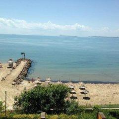 Отель Complex Badem пляж