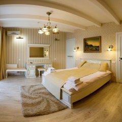 Гостиница Коляда 3* Апартаменты с различными типами кроватей