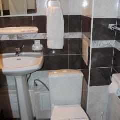Гостиница Металлург в Липецке отзывы, цены и фото номеров - забронировать гостиницу Металлург онлайн Липецк ванная фото 2