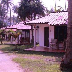 Отель Lanta Veranda Resort 3* Бунгало фото 22