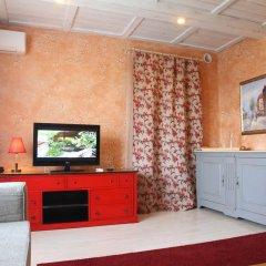 Мини-отель Ля мезон Люкс с разными типами кроватей фото 2