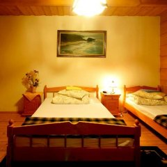 Отель Gościniec Regionalny Польша, Закопане - отзывы, цены и фото номеров - забронировать отель Gościniec Regionalny онлайн комната для гостей