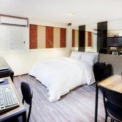 Film 37.2 Hotel 3* Стандартный номер с различными типами кроватей