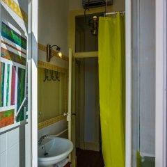 Апартаменты Castle Cosy Apartment ванная