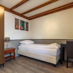 Hotel Randenbroek 2* Стандартный номер с различными типами кроватей фото 10