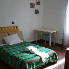 Отель Il Cucù Стандартный номер с различными типами кроватей фото 3
