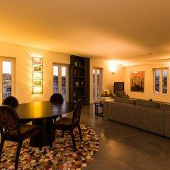 Отель Pateo Lisbon Lounge Suites Португалия, Лиссабон - отзывы, цены и фото номеров - забронировать отель Pateo Lisbon Lounge Suites онлайн интерьер отеля