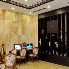 Begonia Nha Trang Hotel интерьер отеля фото 2