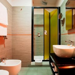 Orange Hotel 4* Номер категории Эконом с различными типами кроватей фото 7