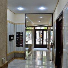Отель Hostal Patria Madrid Испания, Мадрид - отзывы, цены и фото номеров - забронировать отель Hostal Patria Madrid онлайн фитнесс-зал
