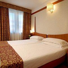 Hotel Du Lac et Bellevue 4* Стандартный номер с различными типами кроватей фото 3