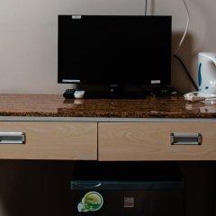 Светлана Плюс Отель 3* Стандартный номер с 2 отдельными кроватями фото 5