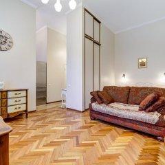 Апартаменты Mike Ryss' Perfect Apartment комната для гостей фото 3