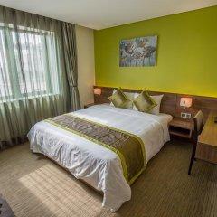 Hotel Kuretakeso Tho Nhuom 84 4* Стандартный номер фото 25