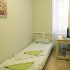 Аскет Отель на Комсомольской 3* Номер Эконом с разными типами кроватей (общая ванная комната) фото 21