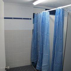 Отель Parque de Campismo Rural Quinta das Laranjeiras ванная фото 2